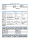Permit to work - CDM
