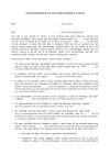 GDPR erasure of data response letter