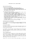 fire safety law - a quick guide