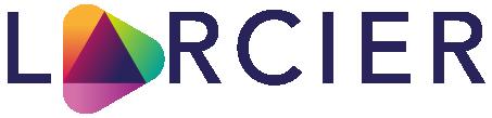 Larcier Logo